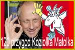 120 przygod Koziolka Matolka
