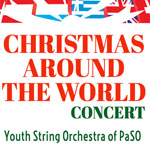 Christmas Around the World Concert, Copernicus Center Chicago, Christmas music concert, Family Events, Family Christmas Movies, Polish Christmas Market, Paderewski Symphony Orchestra, PaSO, Christmas Concert, Pictures with Santa, Wieniawski Strings, Family Christmas Movie Marathon, kid's events in Chicago, Chicago events