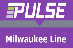 Pace Milwaukee Line