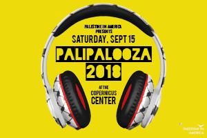 Palipalooza 2018