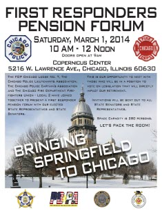 Pension Forum flier to share pic