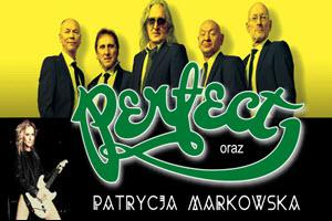 Perfect i Patrycja Markowska