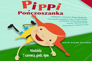 Pippi Pończoszanką