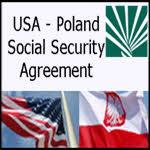 Social Security, Poland, Free Seminar, Chicago