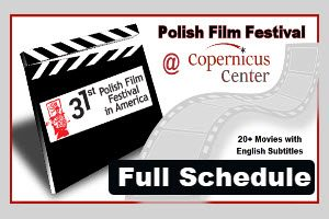 Polish Film Festival 2019