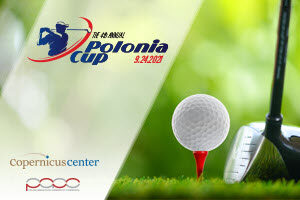 Polonia Cup Golf Outing