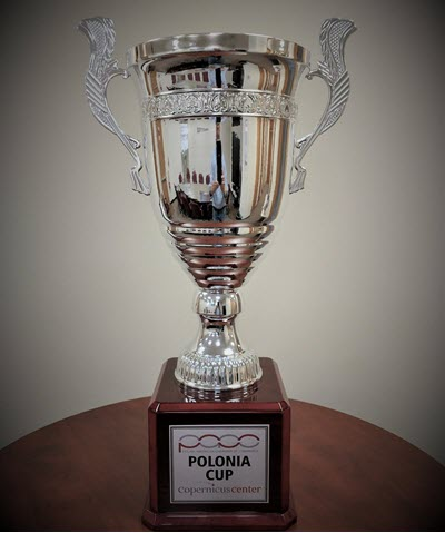 Event Trophy