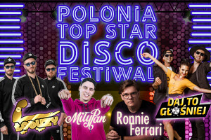 Polonia Top Star Disco Festiwal