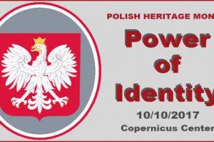 Power of Identity, Donna Urbikas, Greg Archer, Barbara Rylko-Bauer, Chicago Events, Copernicus Center, Polish History, Stalin, Hitler, Nazi history, Poland World War II, Polish Ancestry, Book Event, Author Talk, Polish Heritage Month, 10/10/2017
