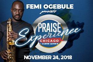 Praise Experience