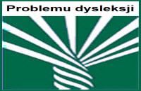 Problemu Dysleksji