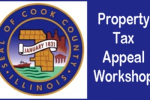 Property Tax Appeal