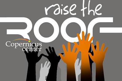 Raise the Roof Fundraiser