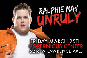 Ralphie May & Friends