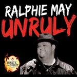 Ralphie May, Unruly, Chicago Fire Department, Ignite The Spirit, Ralphie May & Friends Comedy Show, Comedy Show, Live Comedy, Chicago