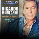 Ricardo Montaner, Tour Agradecido, 21 de Abril 2016, 04/21/2016. Chicago, Concierto en Vivo, concertos - eventos en Chicago