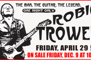 Robin Trower, Chicago events, rock concert, Chicago, Copernicus Center, One Eleven Productions, Robin Trower Chicago, english rock guitarist, blues rock live, hard rock live, 60s music, 70s music, Robin Trower concert, Robin Trower tickets, Blues concert