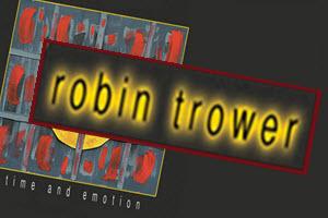Robin Trower 2018