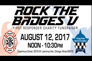 Rock the Badges 2017