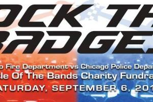 Rock the Badges | Copernicus Center | Chicago
