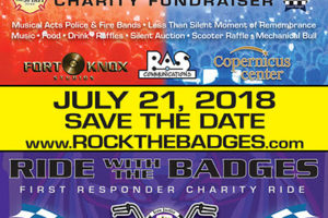 Rock the Badges 2018, Chicago Police, Rock and Roll concert, Chicago Fire Department, First Responders fund raiser, Battle of the Bands, Family Festival July, Live Bands, Beer Tents, Cover Bands concert, Summer festivals in Chicago, Fests in July, Pet-friendly events, Summer events in Chicago