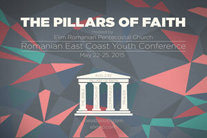Romanian East Coast Youth Conference