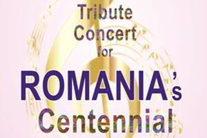 Romania's Centennial