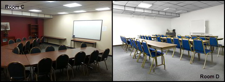 Venue rental, Classroom, Conference Rooms, corporate events, break-out rooms, seminar rooms, meeting rooms, chicago, Copernicus Center
