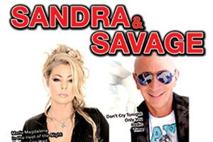 SANDRA & SAVAGE