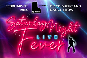 Saturday Night Live Fever