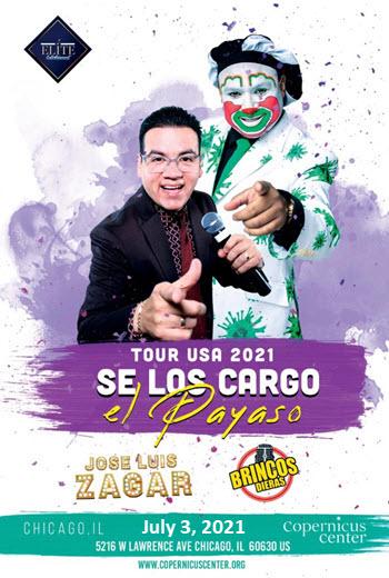 Se Los Cargo July 2021