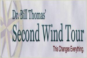 Second Wind Chicago