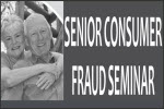 Senior Consumer Fraud Seminar