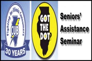 Seniors Assistance Seminar