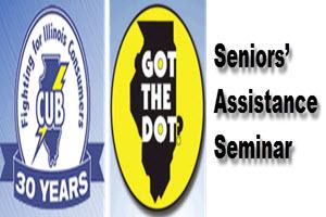 Seniors' Assistance Seminar