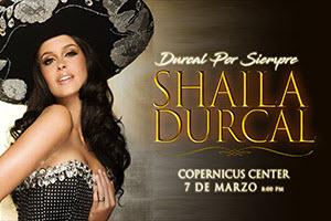 Shaila Dúrcal 2020