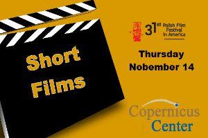 Short Films 2019