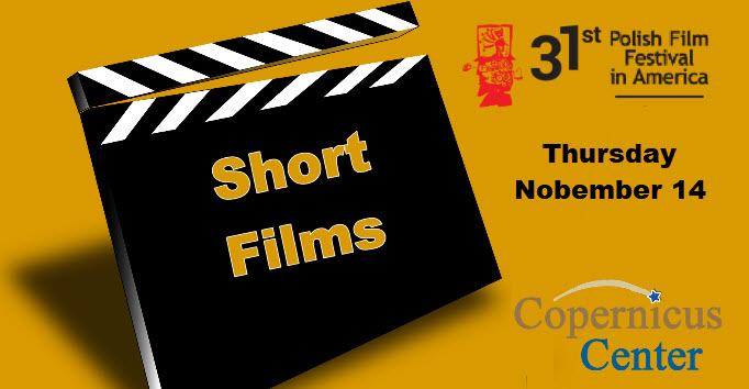 Short Films 2019, Polish Film Festival 2019