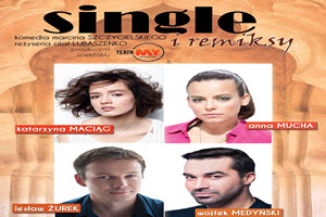 Single i Remiksy