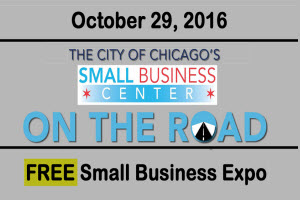Small Business Expo 2016 - FREE - Chicago - Copernicus Center