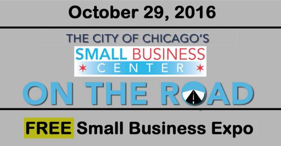Small Business Expo 2016 - FREE - Chicago - Copernicus Center