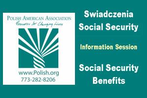 Social Security Benefits – Swiadczenia Social Security