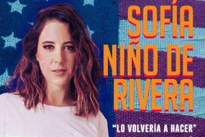 Sofía Niño de Rivera 2020