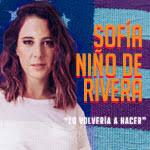 Sofía Niño de Rivera 2020 – Lo Volvería a Hacer