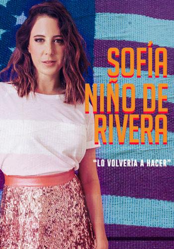 Sofía Niño de Rivera 2020 - Lo Volvería a Hacer