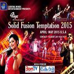 malayalam, hindi, Solid Fusion, Rimy Tomy, Rimi Tomy, Stephen Devassy, Chicago