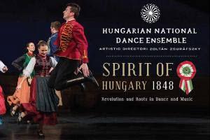 Spirit of Hungary 1848