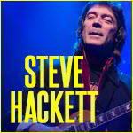 Steve Hackett Genesis revisited tour, steve Hackett concert in Chicago, genesis, Steve Hackett in Chicago, SELLING ENGLAND BY THE POUND, Steve Hackett tour dates, Genesis Revisited Tour Chicago, Copernicus Center Chicago