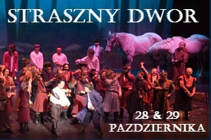 Straszny Dwor – Haunted Manor