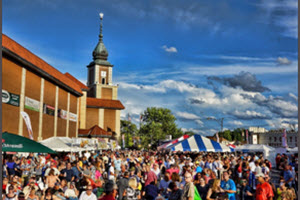 Support the Taste of Polonia Festival